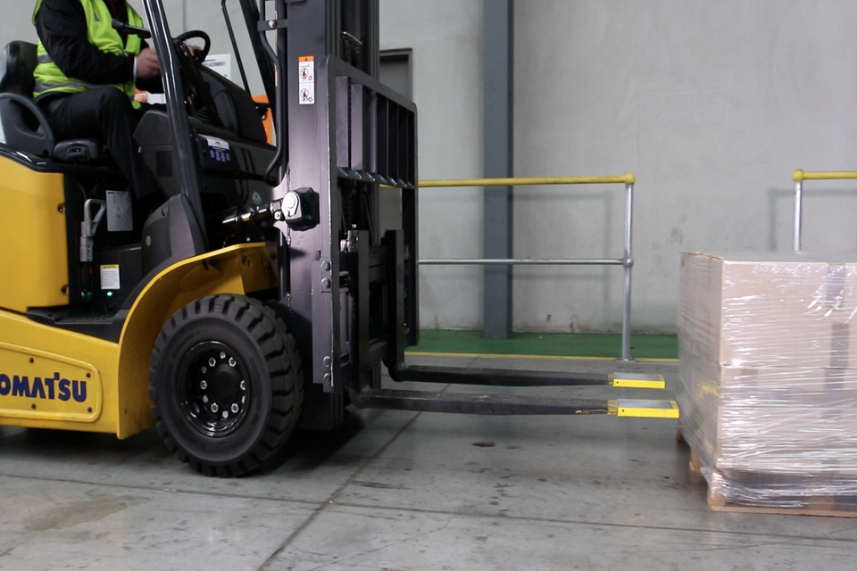Forklift Safety For Owners and Operators