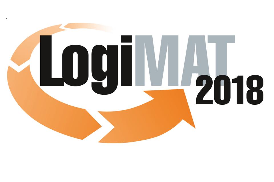 Visit GenieGrips at LogiMAT 2018