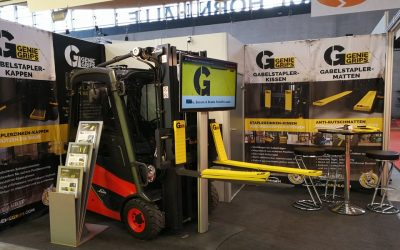 Key Learnings From The LogiMAT Trade Fair 2018