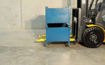 Common Causes Of Forklift Accidents In The Workplace