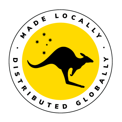 Made Locally - Distributed Globally